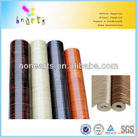 Favorites Compare PVC Wood Grain self adhesive vinyl film for furniture