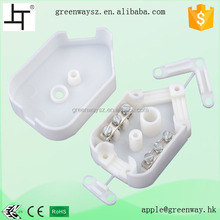 Manufacturer IP20 T100 White Electrical Connector Junction Boxes