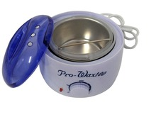 Factory Supply CE & RoHS Approval Portable Wax Pot Heater, Paraffin Wax Heater For Hand, Hair Removal Wax Heater