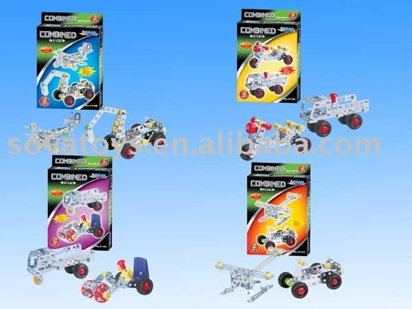 909050741-Aluminium diecast truck for kid present