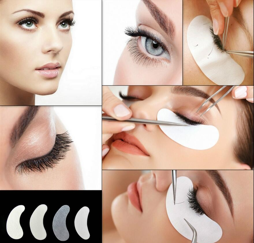 lashes holder Eyelash Extension Holder