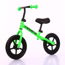 Cheap Chinese factory direct baby balance bike /Balance sport bicycle