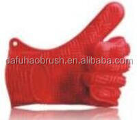 kitchen hand glove/big hands glove/cosmetic hand glove
