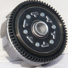 High Quality Aluminum Clutch Housing For Transmission for Safe