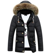 zm35881a winter design men coat with fur collar latest warm jackets