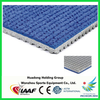 Outdoor basketball court rubber mat, indoor basketball court rubber flooring