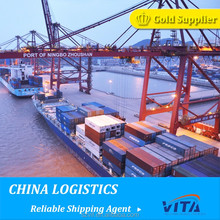 Sea shipping from shanghai to Singapore with door to door services