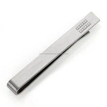 Cool Metal tie clips, clip on tie parts, clip on tie clips of China manufacturer