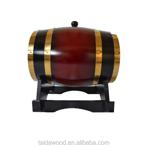cheap small wooden beer keg