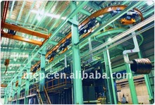 Push pickling line for Cold Rolling Mill with Advanced Tech