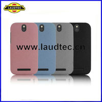 Rock Hard Case For HTC One SV T528T Back Cover,Laudtec