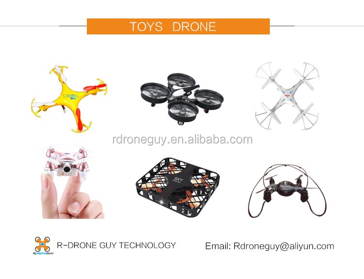 Original Drone  Testing Temperature  Thermal Imagining Infrared Camera