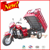 China factory 200cc gasoline africa water cooled 3 wheel motor tricycle
