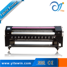 1.8m Commercial cheap used direct to garment sublimation printer for sale