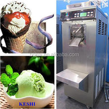 2016 hot sale high quality dipping ice cream machine with CE approved with imported parts