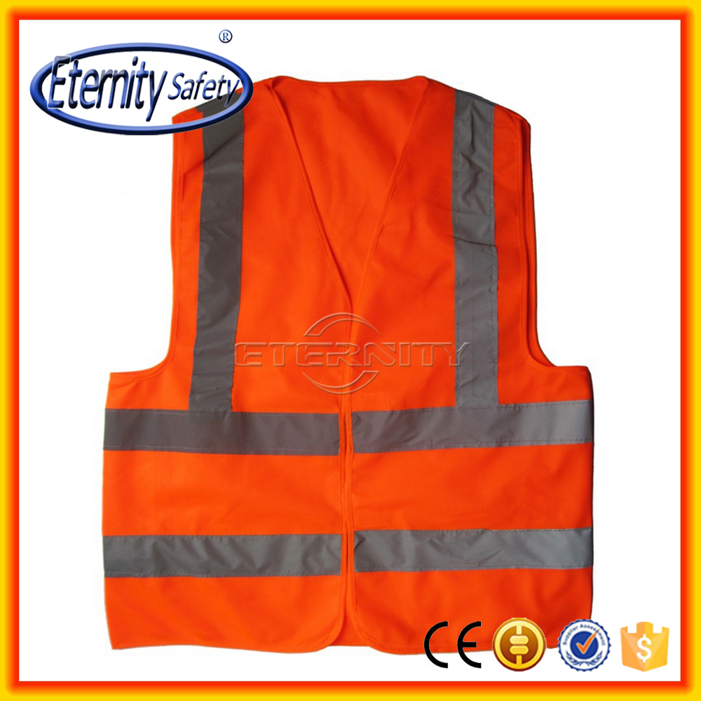 good quality reflective Safety Vests For Traffic Road