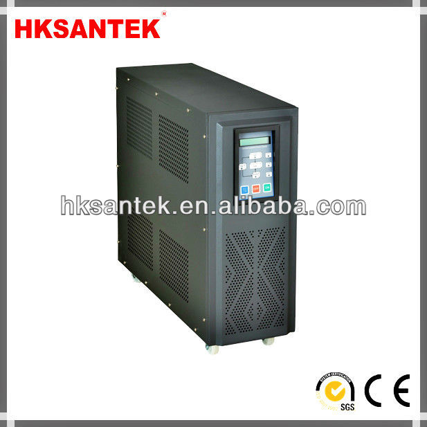 New Industrial Frequency UPS/Pure Sine Wave Shape UPS 25KVA/Online UPS