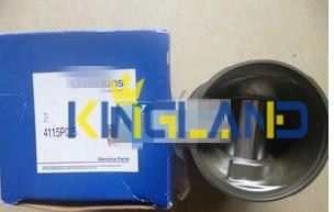1103+1104 diesel engine PISTON AND RING KIT 4115P015 3135M111