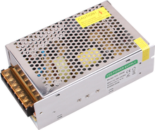 Shenzhen Supplier Led Power 24v 200w Power Supply Pulse Plating Rectifier Power Supply 200W