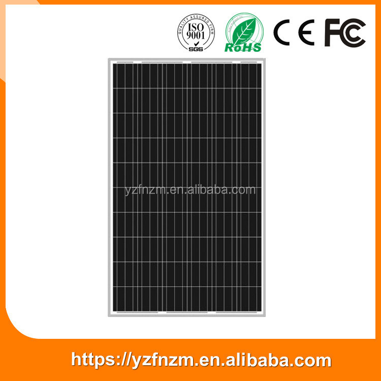 all chinese excellent product 200w solar panel polycrystalline silicon