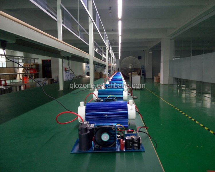 Supply all kinds ozone generator spare parts,ozone generator quartz glass tube