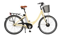 2 Wheel High Quality Folding Motor Female Street Magnetic Bike