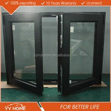 YY Home cheap casement windows french casement window open inside casement window
