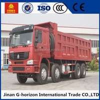 Buy New truck tipper more welcomed than used man diesel tipper ...