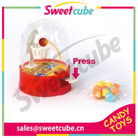 Low price Basketball Stands Candy Toys