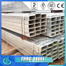 Best wholesale websites less than 1500MM OD iron galvanized pipe