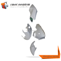 Promotion Carbon fiber motorcycle parts motorcycle front fairing hot sale fiberglass fairing for yamaha R6 99-02