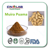 Natural muira puama plant powder,dosage for sexual