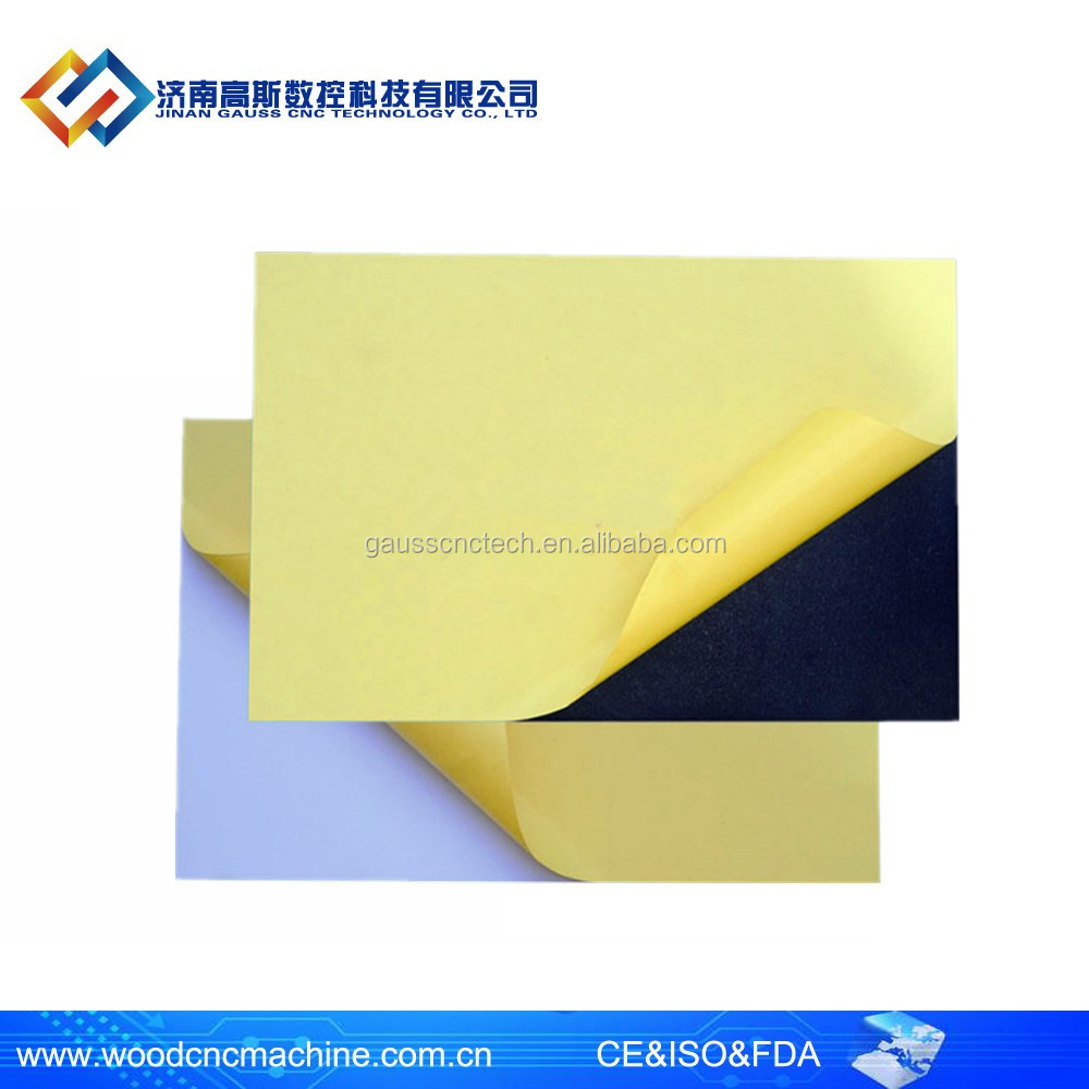 new arrival Wedding Album Photo Book Self-Adhesive PVC Sheets in sales promotion