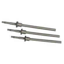 High efficiency precision milled thread ball screw actuator with best quality