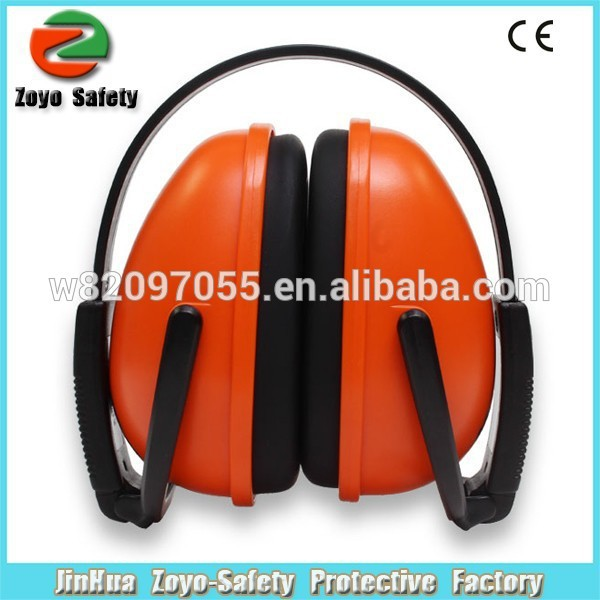 CE Certificate Zoyo-safety Wholesale Safety christmas earmuffs