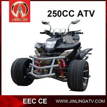 JEA-93-08 new cvt 250cc atv
