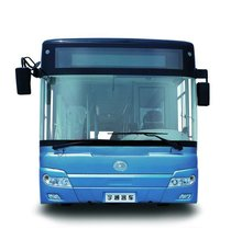 Yutong ZK6126HGA 12m city bus dimentions