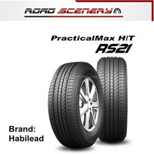 Low noise SUV tyre P265/75R16 for sale