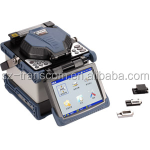 Fiber Fusion Splicer/Mini Type High Precision Fusion Splicer