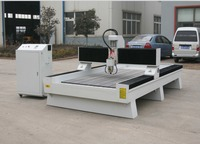hot sale china used stone cutting cnc router machine