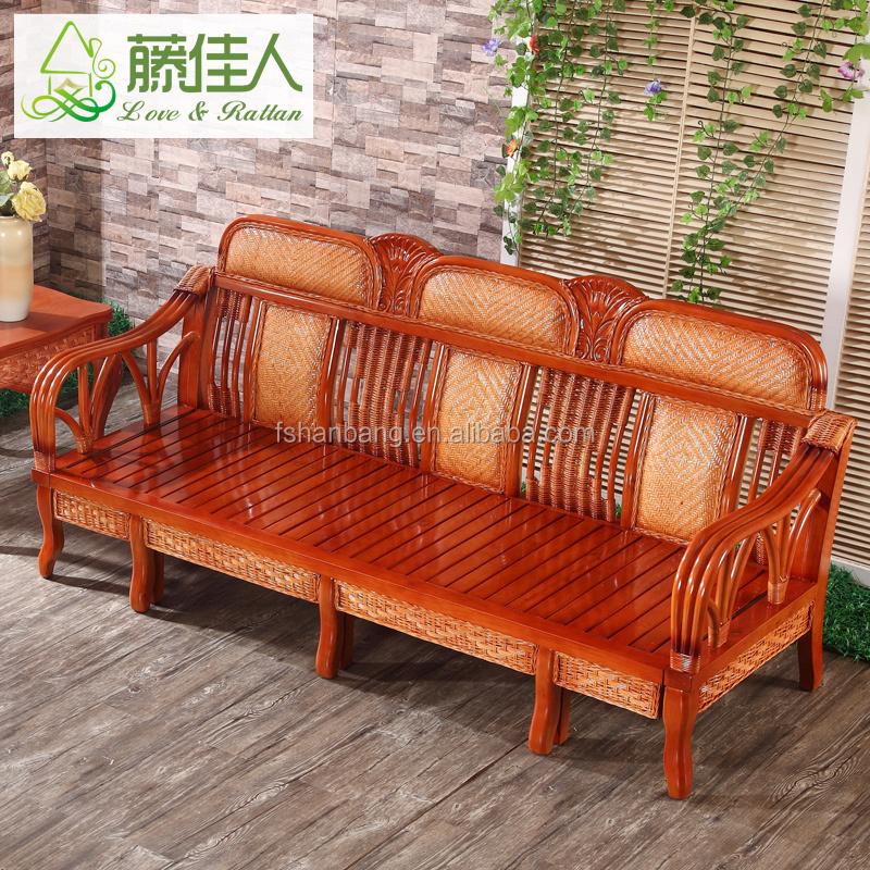 New Living Room Furniture Set Multi Purpose King Queen