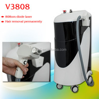 2016 New technology product diode laser skin hair removal ipl machine