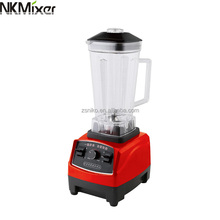 2014 Heavy duty commercial ice blender ABS plastic base,pc jar,baby food blender machine M280