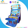 Skyfun new funny game fish game Happy fishing kids coin operated game for children with 42 inchs screen