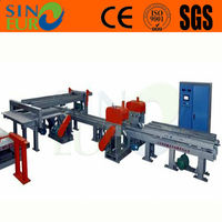 Quality Automatic Edge Trimming Machine\/Cut Saw