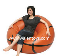 Basketball inflatable sofa AIR CHAIR
