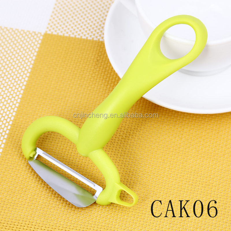 Candy Color Peeler Vegetable Fruit Slicer Shredder Carrot Potato Melon Potato Knife Slicer Shredder Cutter Grater Zesters Gadget