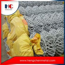 Hot Dipped Galvanized Heavy Duty Chain Link Fence Parts