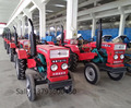17HP farm cheap tractor one cylinder engine 2017