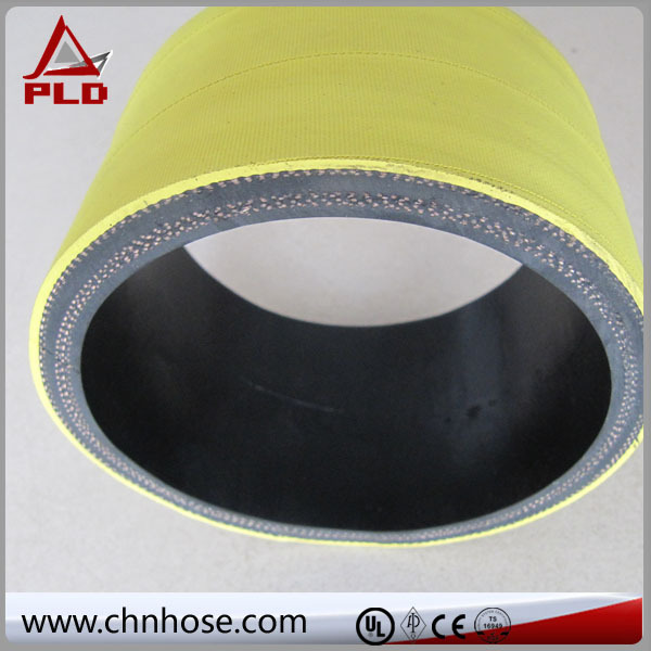 Factory sale heat resistant steam hose/steam rubber hose pipe